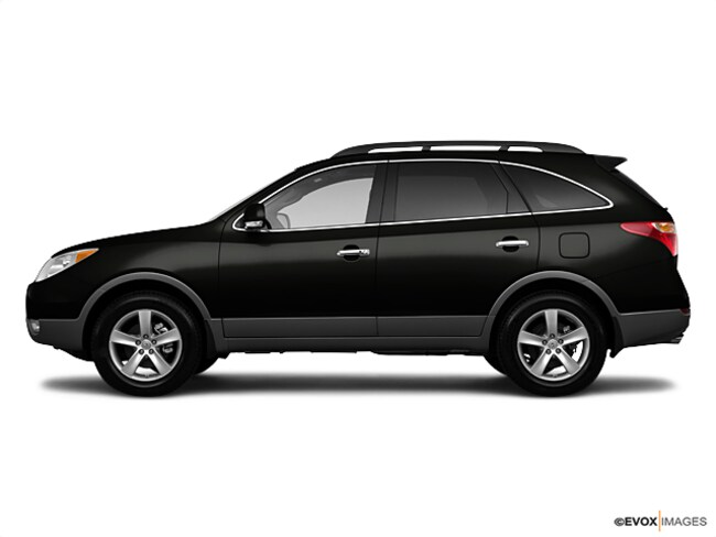 Certified Pre-Owned 2010 Hyundai Veracruz Limited AWD  Limited Near Jersey City