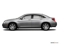 2010 Chrysler Sebring Touring 4dr Car