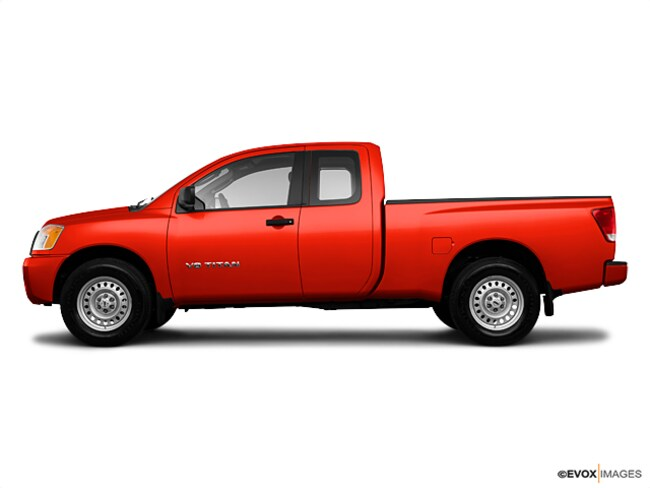2010 Nissan Titan PRO-4X Truck King Cab For Sale in Swanzey NH