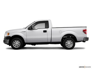 2010 Ford F150 Truck Regular Cab