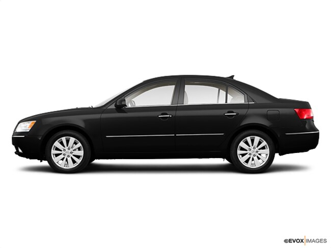 Certified Pre-Owned 2010 Hyundai Sonata Limited Sedan Near Jersey City