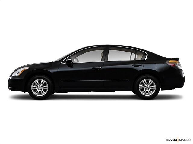 Used 2010 Nissan Altima, $9998