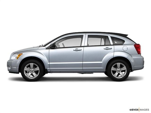 2010 Dodge Caliber Heat Hatchback
