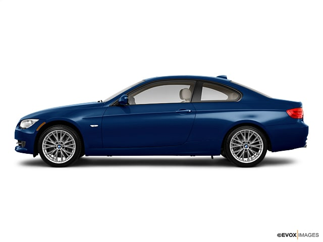 2011 BMW 335i xDrive Coupe Coupe
