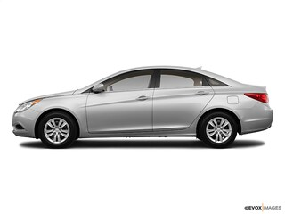 Used 2011 Hyundai Sonata GLS Sedan H171011A in Auburn MA
