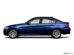 2011 BMW 3 Series 328i Sedan WBAPH7G51BNM54648