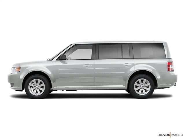 Used 2011 Ford Flex Limited Wagon in Rexburg ID  sc 1 st  Woody Smith Ford & Used 2011 Ford Flex For Sale at Woody Smith Ford | Used Car Dealer ... markmcfarlin.com