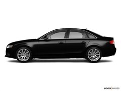 Pre-Owned 2011 Audi A4 2.0T Premium Sedan WAUBFAFL0BN046493 for sale in Latham, NY