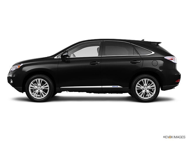 Used 2011 Lexus RX 450h Base SUV for sale in the Boston MA area