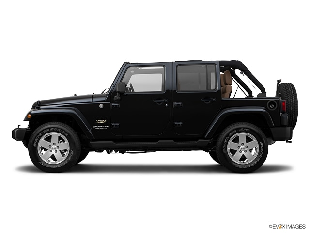 2011 Jeep Wrangler Unlimite