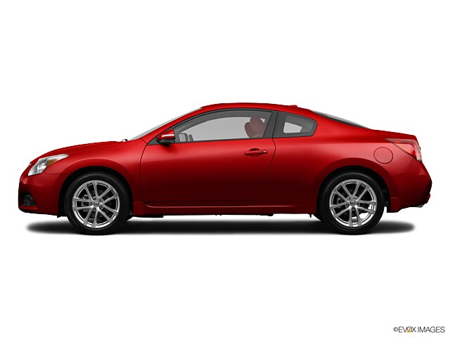 2012 Nissan Altima 3 5 Sr Cvt