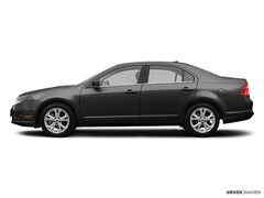 Used 2012 Ford Fusion SE Ford  Sedan Front-Wheel Drive for sale in Bryan, OH