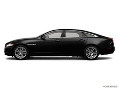 Used 2012 Jaguar XJ 4DR SDN XJL SAJWA2GB8CLV28349 in Firsco, TX