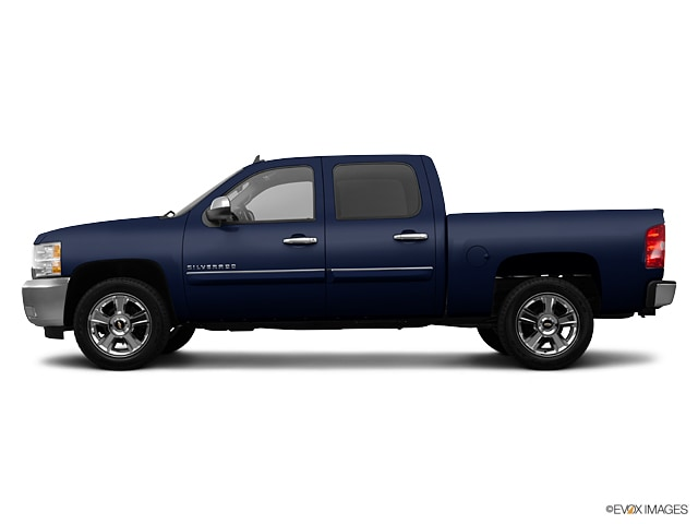 Used 2012 Chevrolet Silverado 1500 For Sale Lawrence Ma