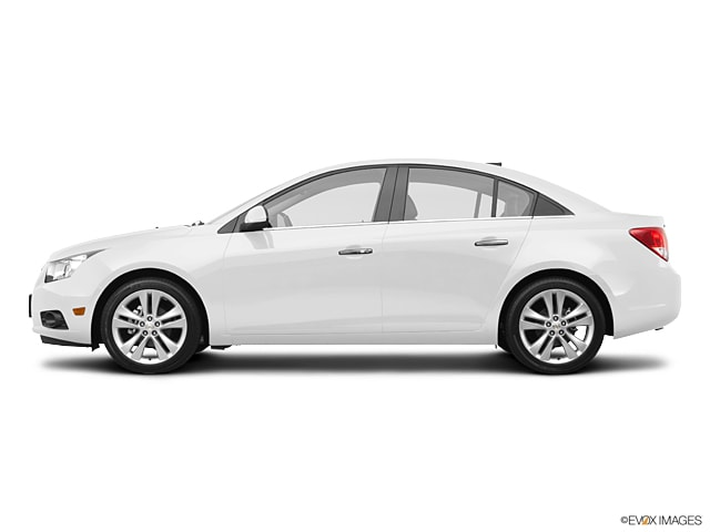 Used 2012 Chevrolet Cruze Sedan in the Greater St. Paul & Minneapolis Area