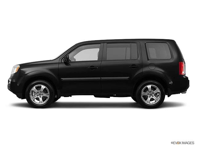 Used 2012 Honda Pilot 3.5 EX-L V6 4WD SUV for sale in the Boston MA area