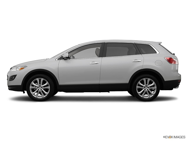 2012 Mazda CX-9 Grand Touring SUV