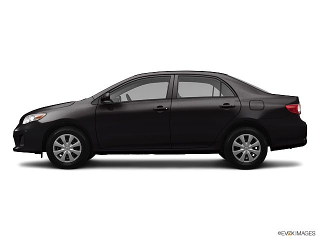 2012 Toyota Corolla S w/ Moonroof Bluetooth AUX/USB Port Sedan