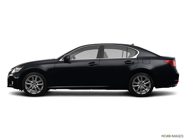 2013 LEXUS GS 350 AWD Sedan