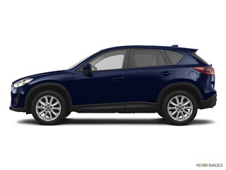 Kansas City, MO 2013 Mazda Mazda CX-5 Touring With Moonroof Bose Package SUV