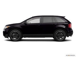 Used 2013 Ford Edge SEL SUV in Coon Rapids, IA