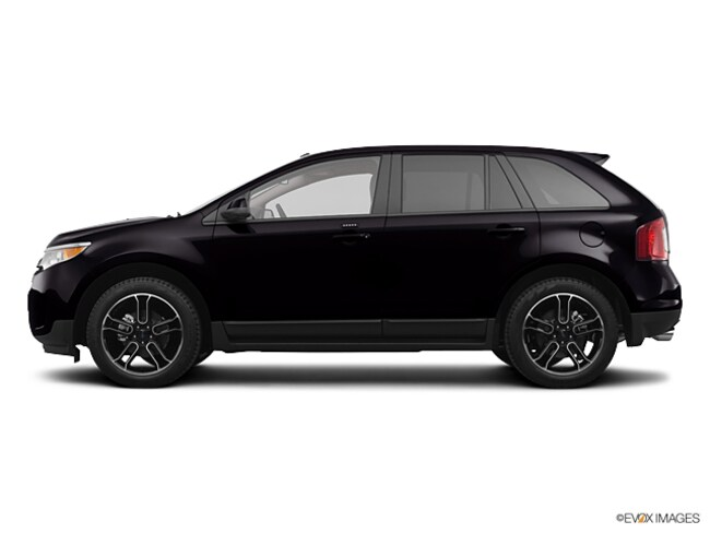 2013 Ford Edge SEL SUV in Freehold, NJ