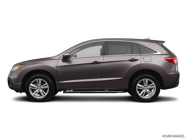 Pre-Owned 2013 Acura RDX