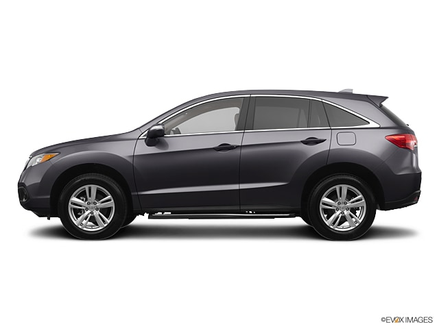 Used 2013 Acura RDX With Technology Package SUV in San Jose