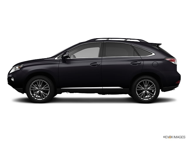 Used 2013 Lexus RX 350 L/CERTIFIED PREMIUM in the Greater St. Paul & Minneapolis Area
