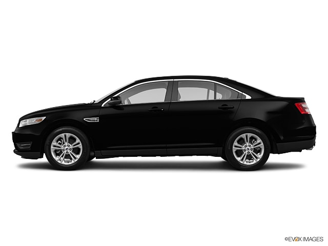 2013 Ford Taurus SEL Car