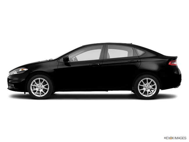 Used 2013 Dodge Dart SXT Sedan Maite, Guam