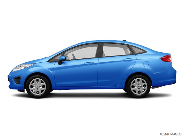 Used  2013 Ford Fiesta SE Sedan near Kennewick
