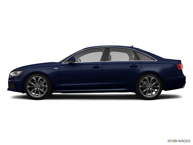 Used 2013 Audi A6 3.0T Premium Plus w/ Navigation Sedan for sale in the Boston MA area