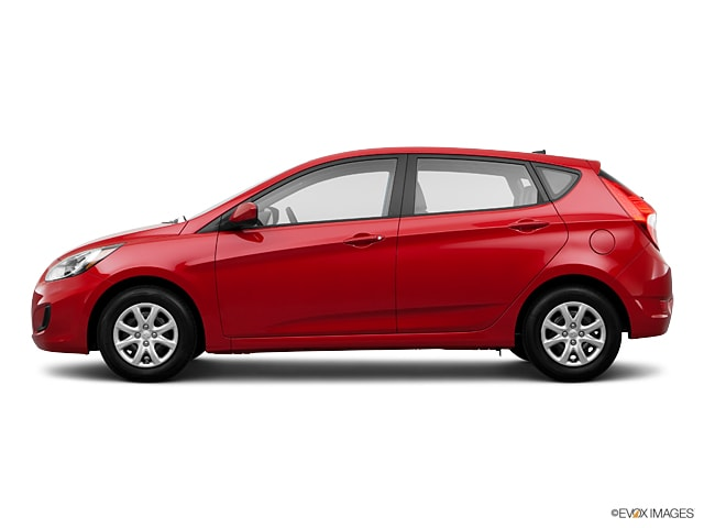 2013 Hyundai Accent GS Hatchback For Sale in Swanzey NH