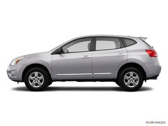 2013 Nissan Rogue S Sport Utility for sale at Lynnes Subaru in Bloomfield, NJ