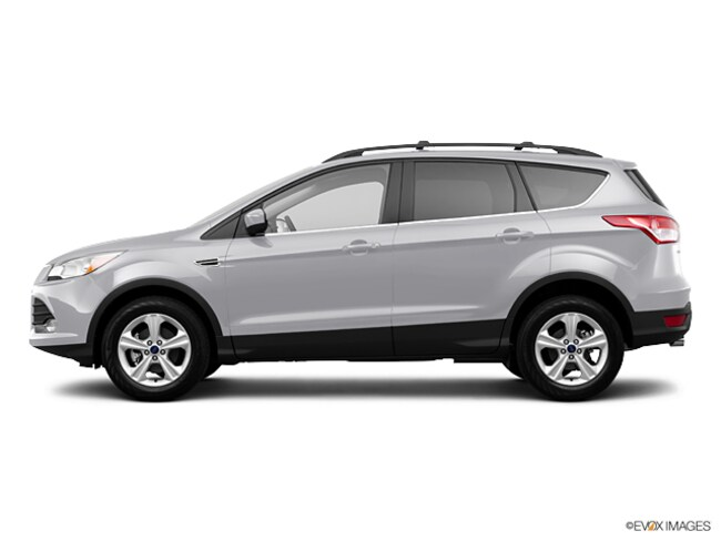 Used 2013 Ford Escape SE 4WD  SE for sale near Jersey City