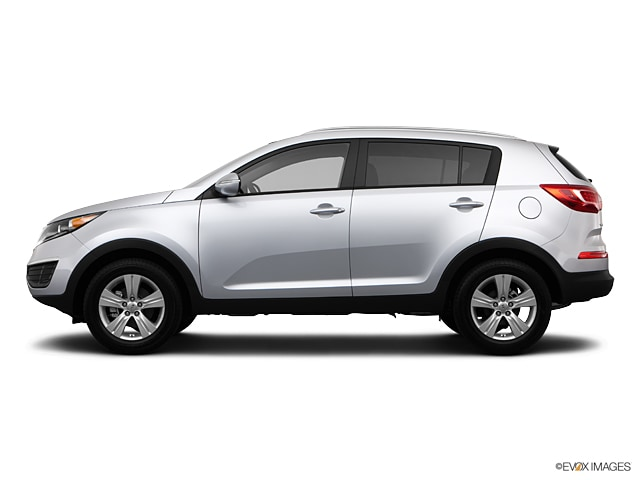 Certified Pre-Owned 2013 Kia Sportage LX AWD SUV for sale in the Boston MA area