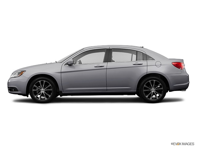 2013 Chrysler 200 Atlanta
