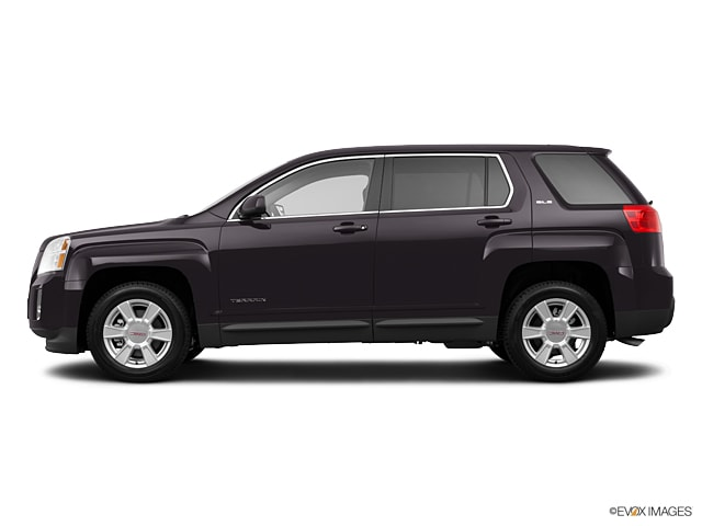 Used 2013 GMC Terrain SLE2 AWD NAV CHROM Sport Utility Minneapolis