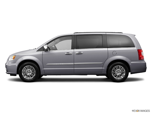 Used 2013 Chrysler Town & Country TOUR DVD Mini-van, Passenger Minneapolis