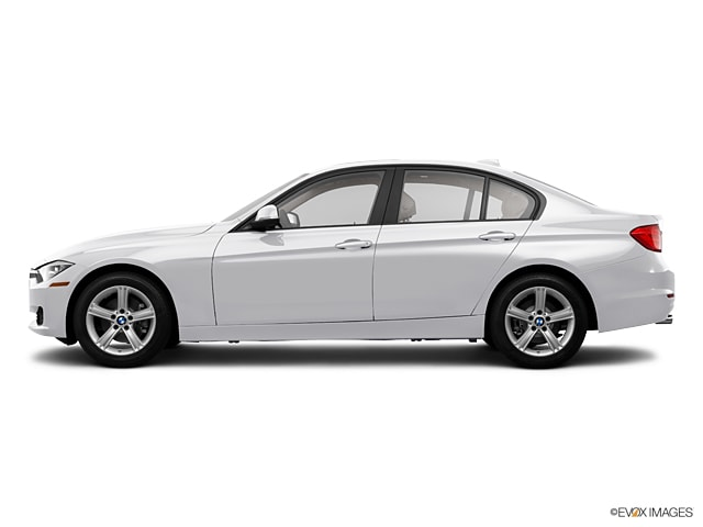 Certified Pre-Owned 2013 BMW 328i 4dr Sedan For Sale Plano, Texas