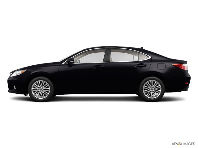 2013 Lexus ES 350 L/CERTIFIED, LUXURY Sedan
