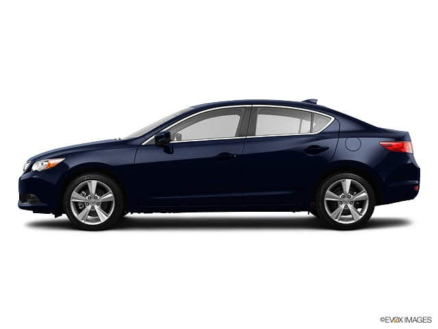 Used 2013 Acura ILX 5-Speed Automatic with Premium Package Sedan for sale in the Boston MA area