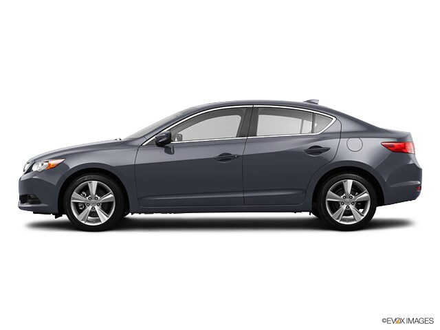 Used 2013 Acura ILX w/ Premium Package Sedan for sale in the Boston MA area