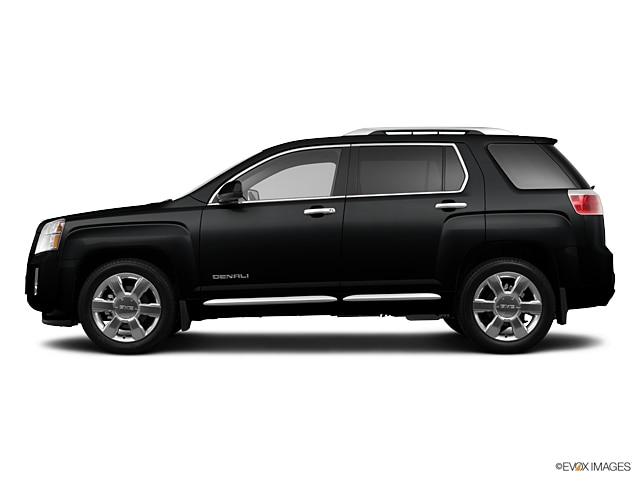Used 2013 GMC Terrain Sport Utility Minneapolis