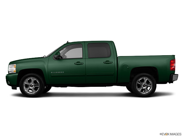 Used 2011 Chevrolet Silverado 1500 For Sale | Tallahassee ...