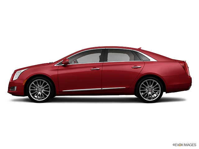 Used 2013 CADILLAC XTS Premium Sedan for sale in the Boston MA area