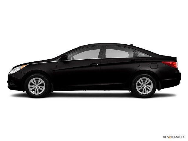 Used 2013 Hyundai Sonata LTD NAV PANO Sedan Minneapolis