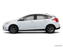 2013 Ford Focus SE Hatchback Fresno, CA