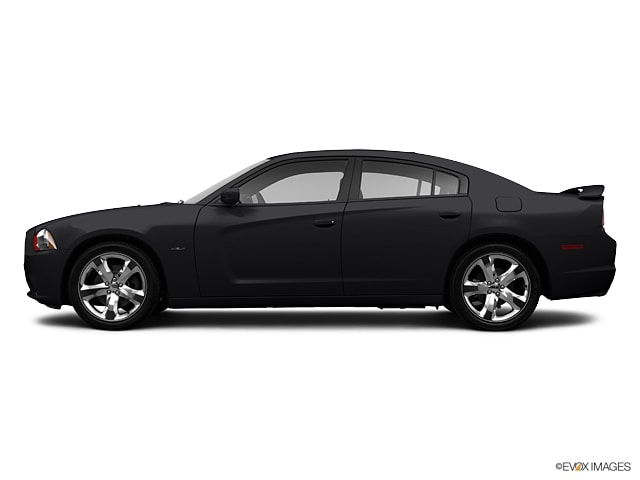 Used 2013 Dodge Charger R/T Sedan in San Rafael